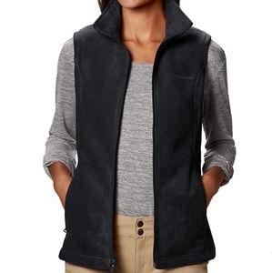 NEW Columbia Sweater Vest size 1X